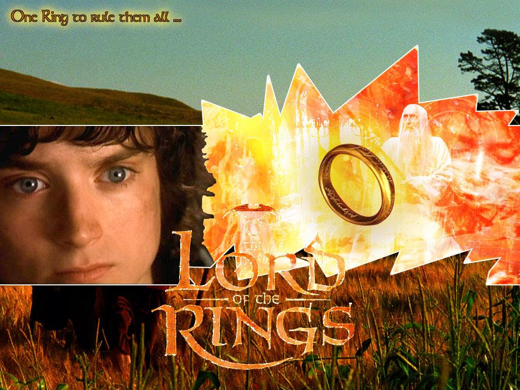Фродо 1024х768