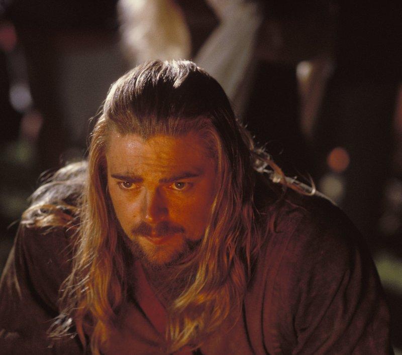 Éomer, 18. König von Rohan Eomer11